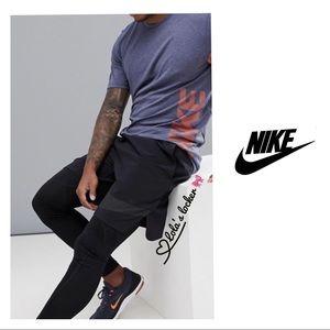 Nike Dri-Fit Training Flex Swoosh Shorts